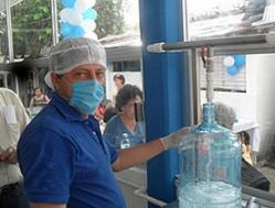 venta de agua purificada negocio