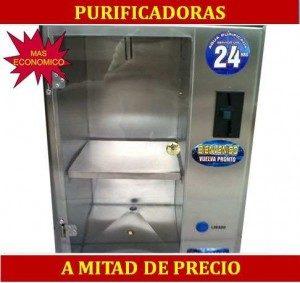 despachador automaticp de agua