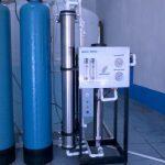 purificadora de agua