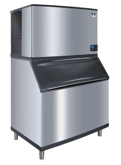 Máquina de hielo manitowoc