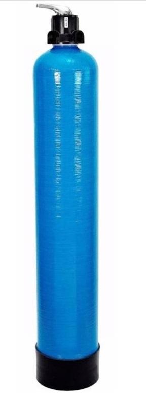 filtro alcalino para purificadora de agua