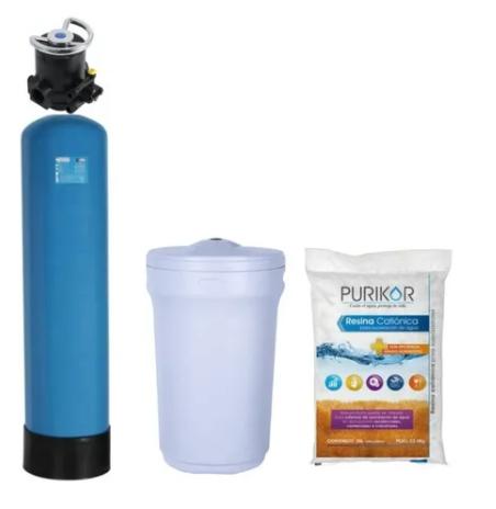 suavizador de agua 9 x 48